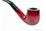 Pipe Ewa Samba rouge 606
