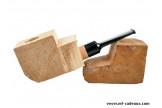 Pipe à sculpter ébauchon 1