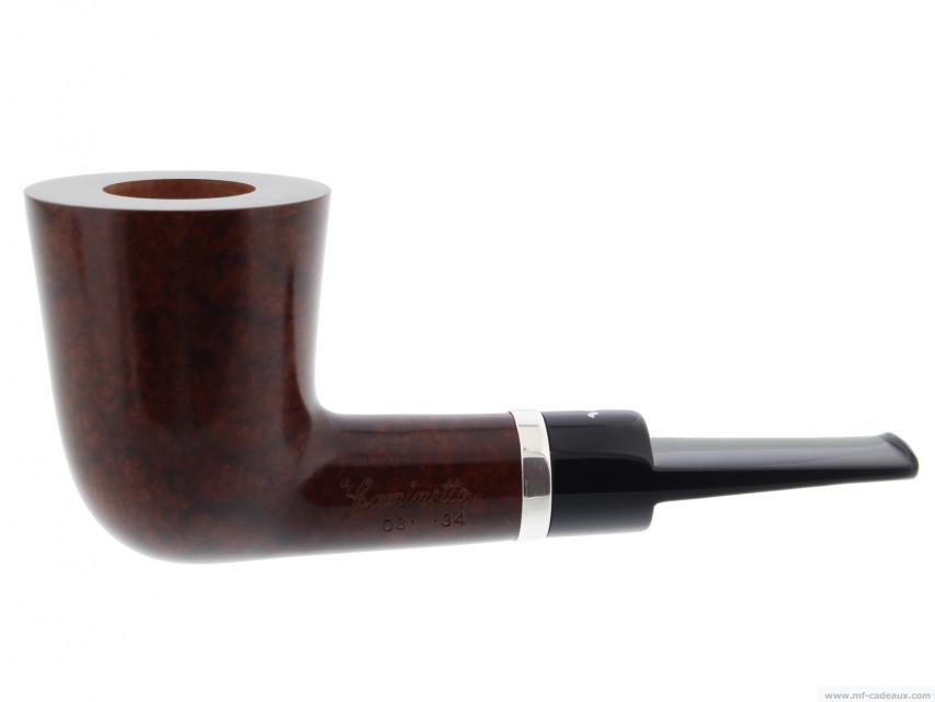 Pipe Caminetto 03-34-1
