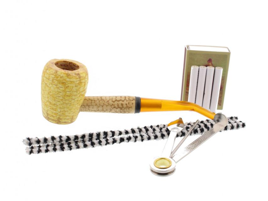 Kit Débutant pipe maïs 401281-2