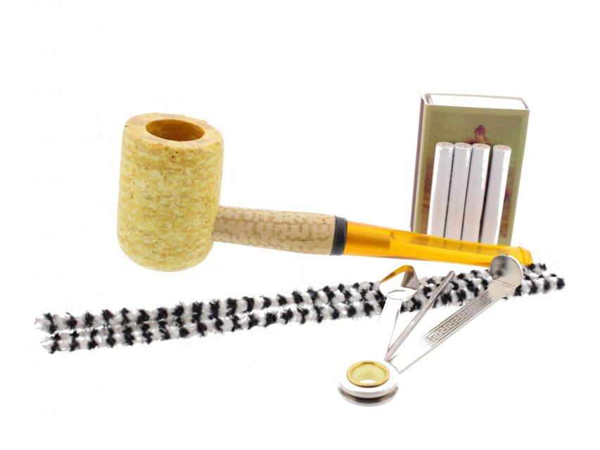 Kit débutant pipe maïs 401281-3