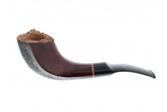 Pipe Butz Choquin Cobra brut