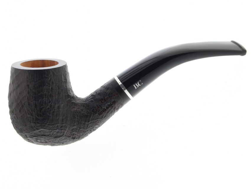 Pipe Butz Choquin Ring Grain 4