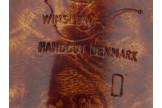 Pipe Poul Winslow fait main 1009