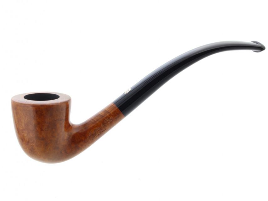 Pipe Mastro de Paja Vintage évasée