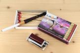 Fume cigarette Lux 2