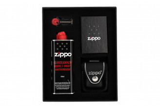 Coffret Briquet Zippo 1