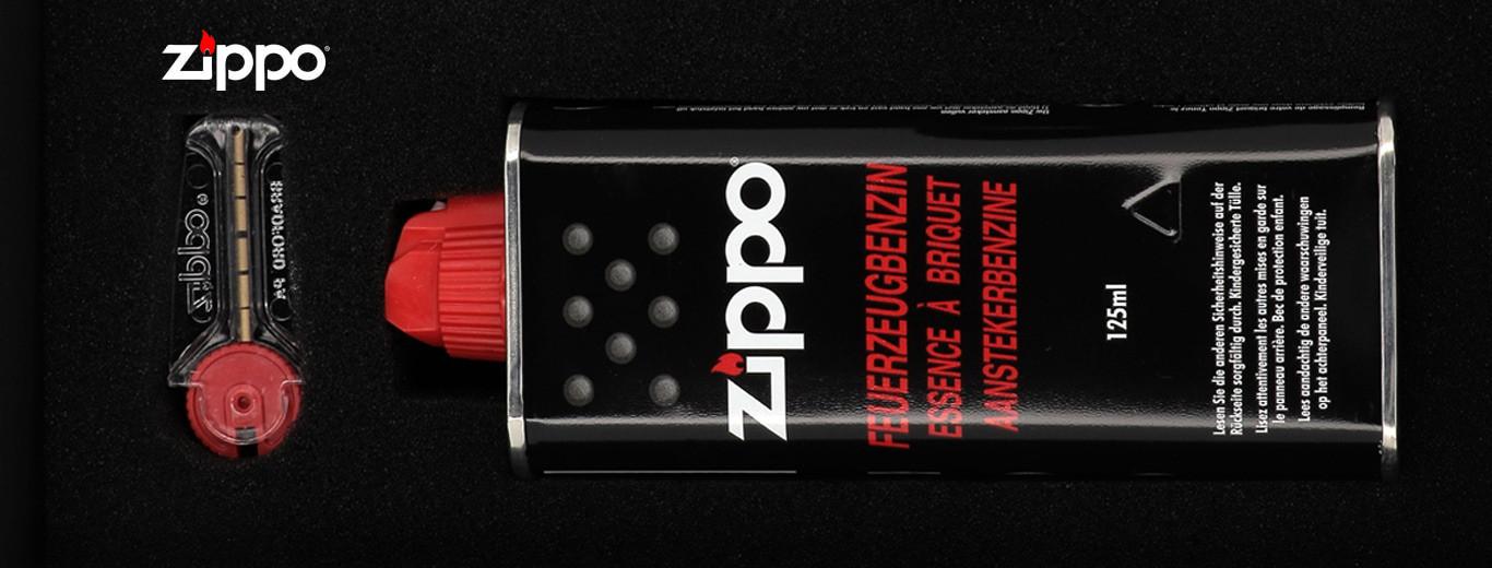 Accessoires pour briquets Zippo