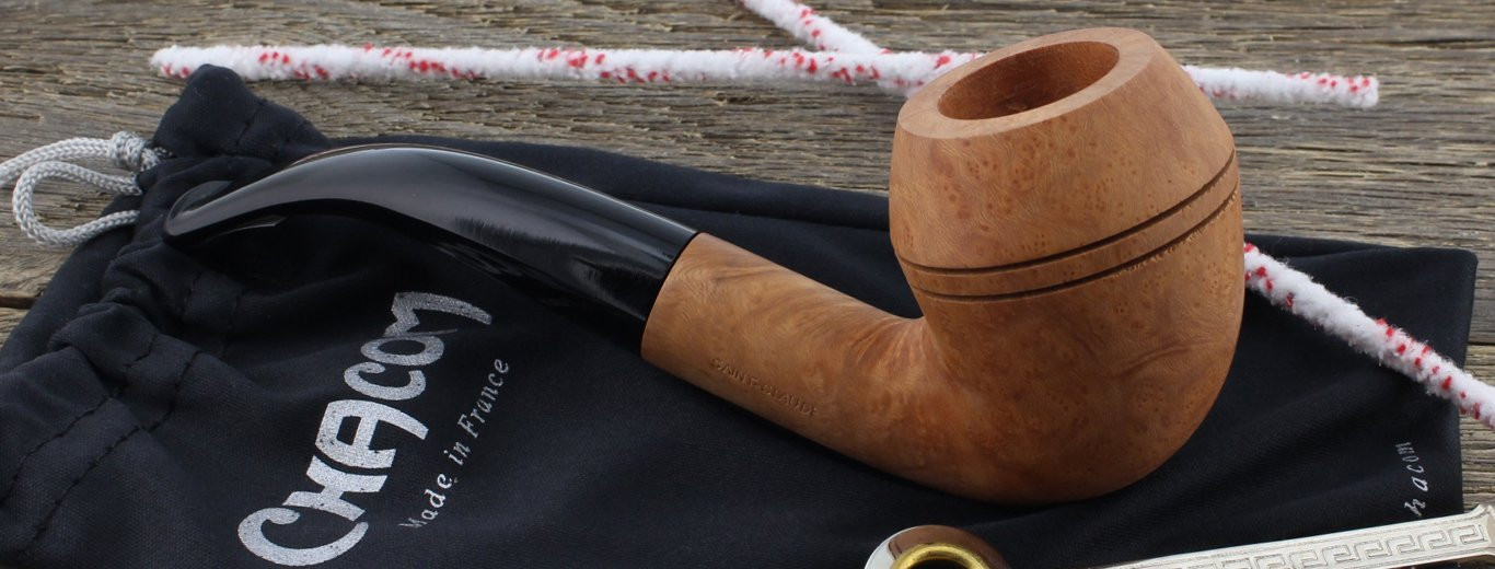 Pipe Chacom Nature 428